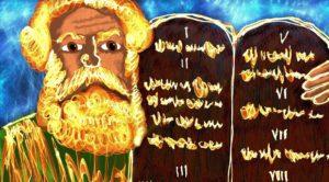Landlord's Ten Commandments
