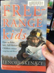 Free Range Kids Economics