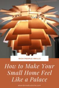 Rich People Skills: Home Decor