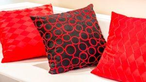 Pillows for Budget Home Decor
